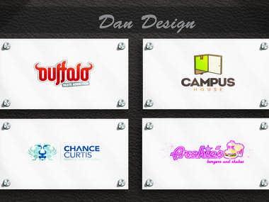 Logo Design # 28