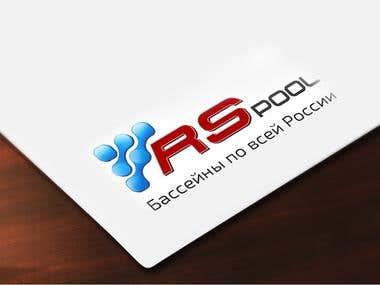 Logo. RSpool company