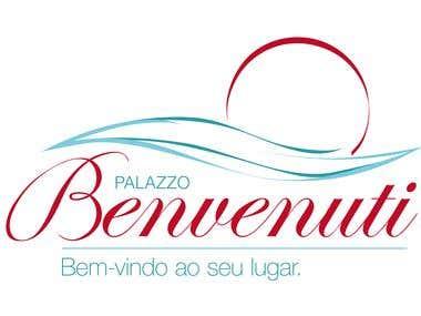 Logo Palazzo Benvenuti