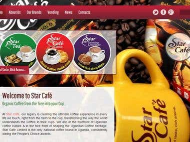 StarCafe Limited