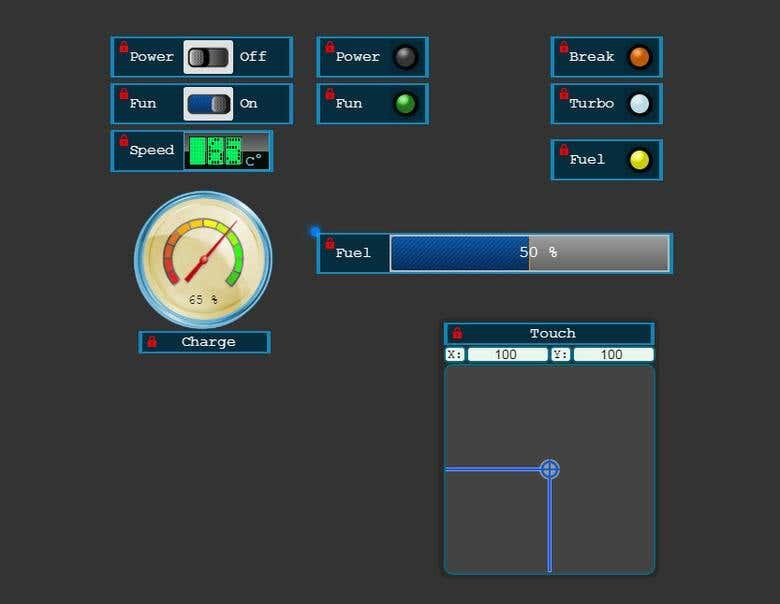 Arduino to WEB Serial Proxy | Freelancer