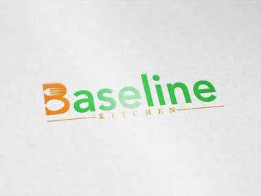 The company is Baseline Kitchen. #1st