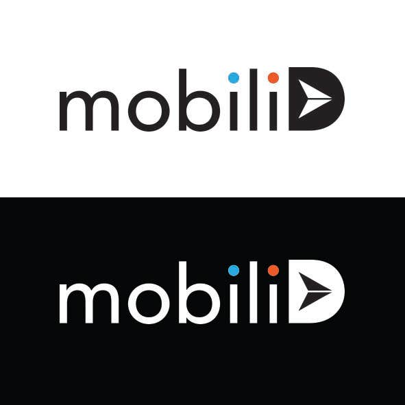 Design a Logo for new Product MobiliD #1st