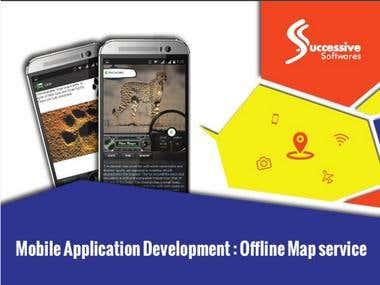 PhoneRanger wild mobile app