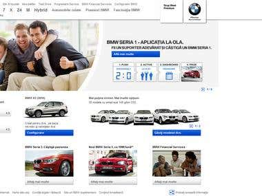 Group West Premium - BMW Dealer