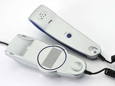 USB Telephone