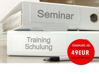 Basic template for Germany\'s COmpany