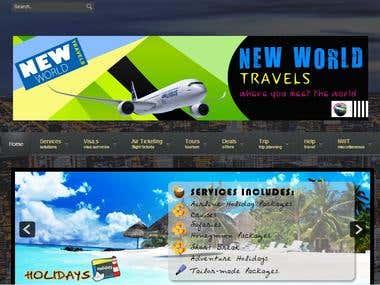 www.nworldtravels.com