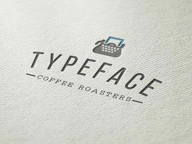 Typeface Logo