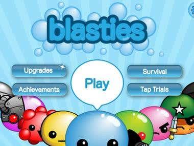 Blasties