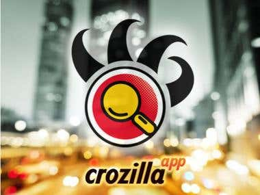iOS and Android Application Development - Crozilla