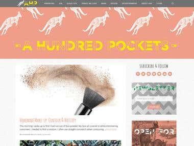 ahundredpockets.com