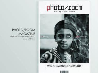 Photo/room magazine