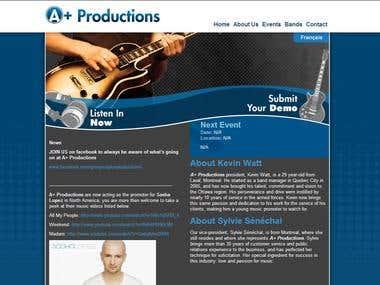 A+Production