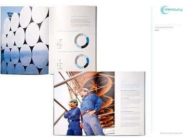 Corporate brochure -