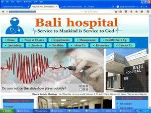 Bali Hospital