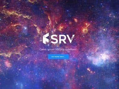 FSRV.pro - Web and back-end programming