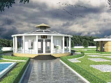 Meditation Center