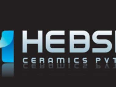 Ceramic logo