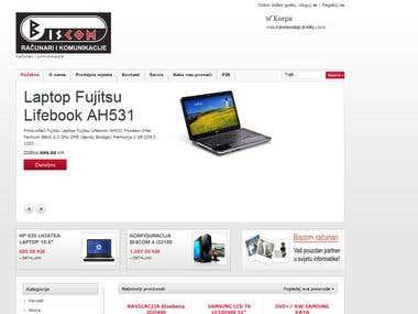 Biscomm.net