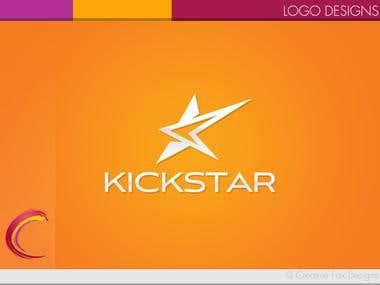 kickstar logo