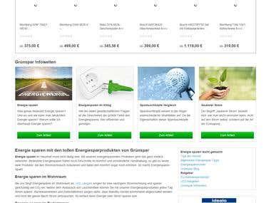 Grunsper-Green