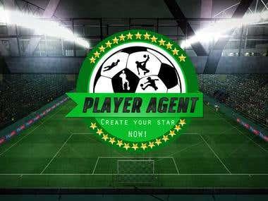 logo for agent