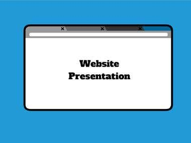 Website Tour > Demonstration Videos