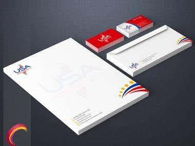 USA Ins ID Kit
