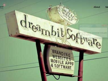 dreambit software by AnglerFox.com