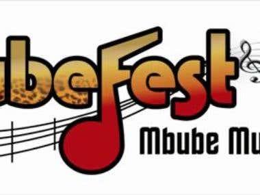 Mbubefest logo