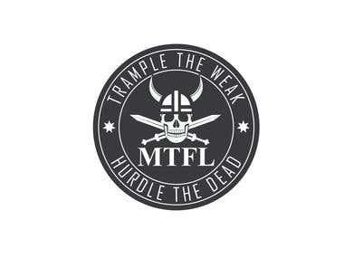 Logo for MTFL