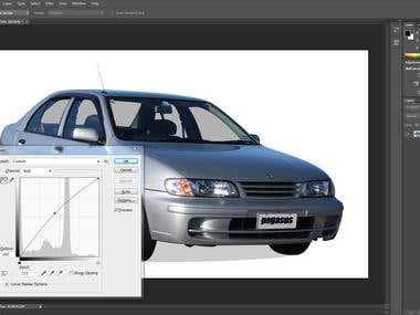 Basic Image editing