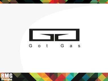 GotGas logo