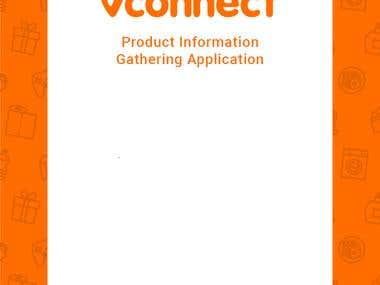 VConnect Mobile App