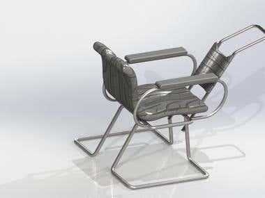 Multipurpose Sex Chair