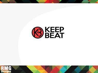 KEEP BEAT logo