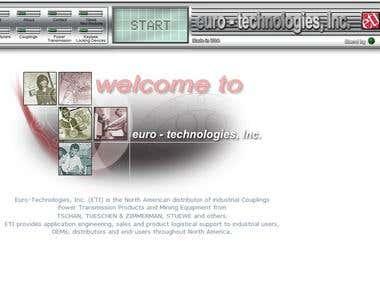 Euro-technologies