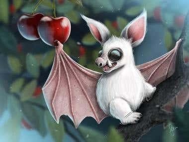 Lil\' Bat
