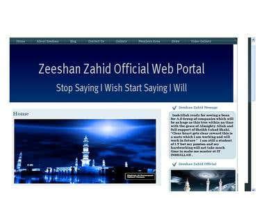 Official Portal