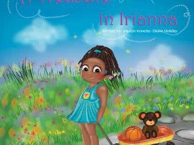Children\\\'s book Illustration/cover
