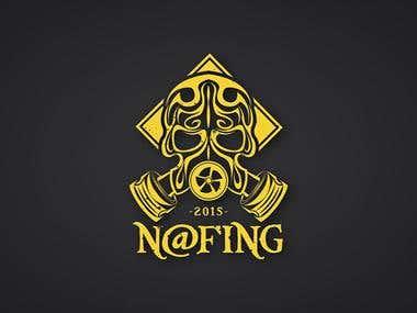 N@fing Logo 2015