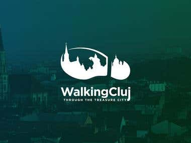 Walking Cluj