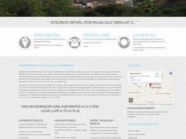 ApartamentosAltai.com