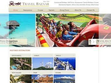 travelbazaar.com