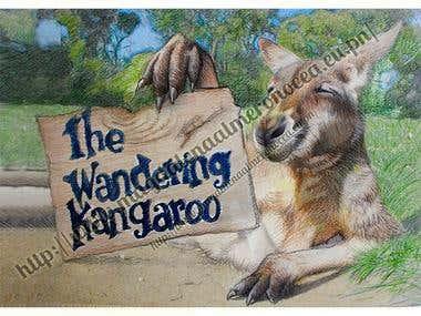 The Wandering Kangaroo