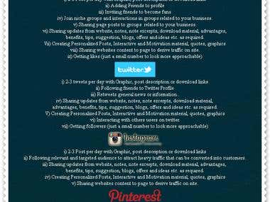 My Social Media Services