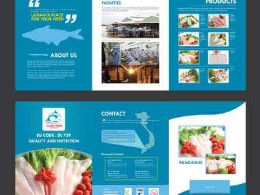 Dai Thanh Corp's Catalog