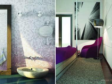 Interior design/3d visualization