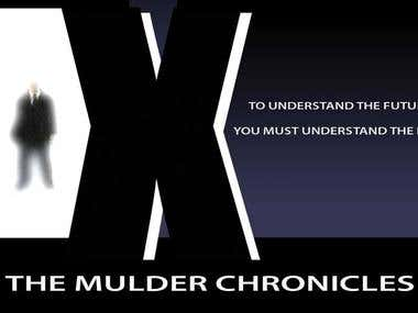 MULDER CHRONICLES ART